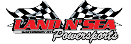 Land N Sea Marine - Waterbury, Connecticut. Motorcycle, Snowmobile, ATV, Watercraft, Dealer, New / Used, Parts, Accessories, App